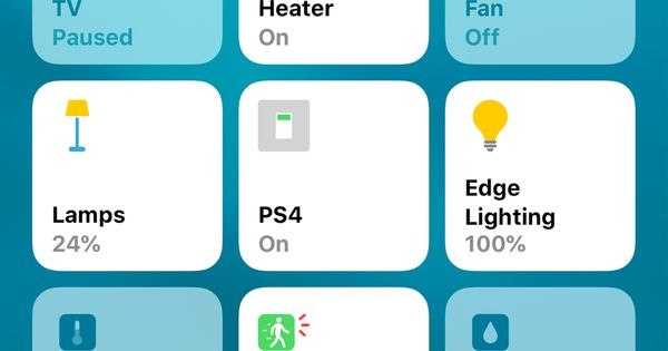 Successfully add PS4 to Homekit using ps4-waker and ps4-waker-platform