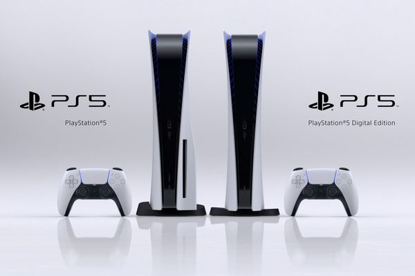 Playstation 5 Revealed